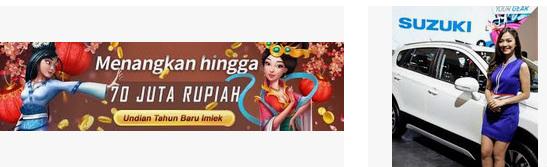 Kejutan bonus promo dari agen resmi judi online sbobet