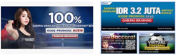 cara mendapatkan bonus sbobet di indonesia